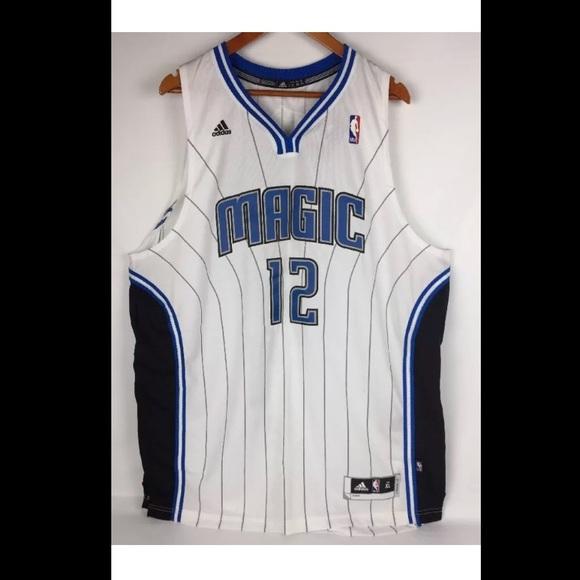 ec36e6fccbf Dwight Howard Orlando Magic NBA Stitched Jersey